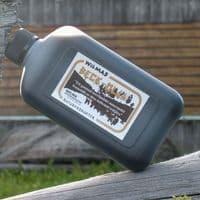 Wilmas Beck-olja - Beck Oil